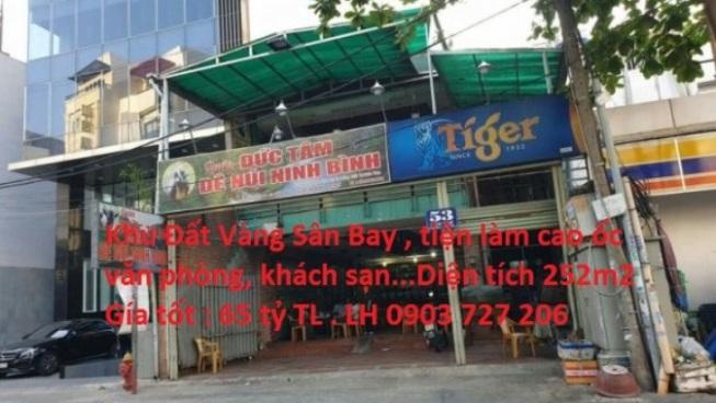 Yên Thế, phường 2, Tân Bình