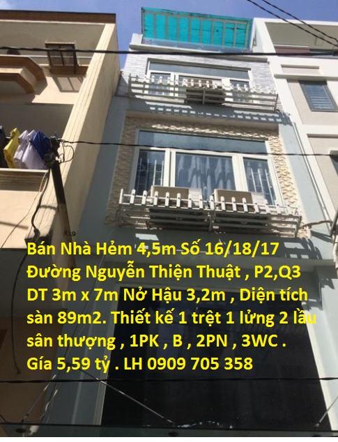 http://diaochimlam.com/BDS-Ban/Nha-pho/Ban-Nha-HXH-So-16-18-17-Nguyen-Thien-Thuat-P2-Q3.html#.XeIJS5MzbIX